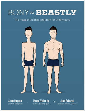Bony to Beastly – The Program