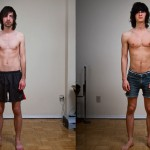 The Bony Boys – Two Skinny Ectomorphs Desperate To Gain Weight & Build Muscle