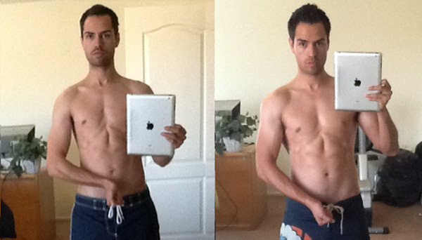 How to gain weight as a skinny guy and why eat more is