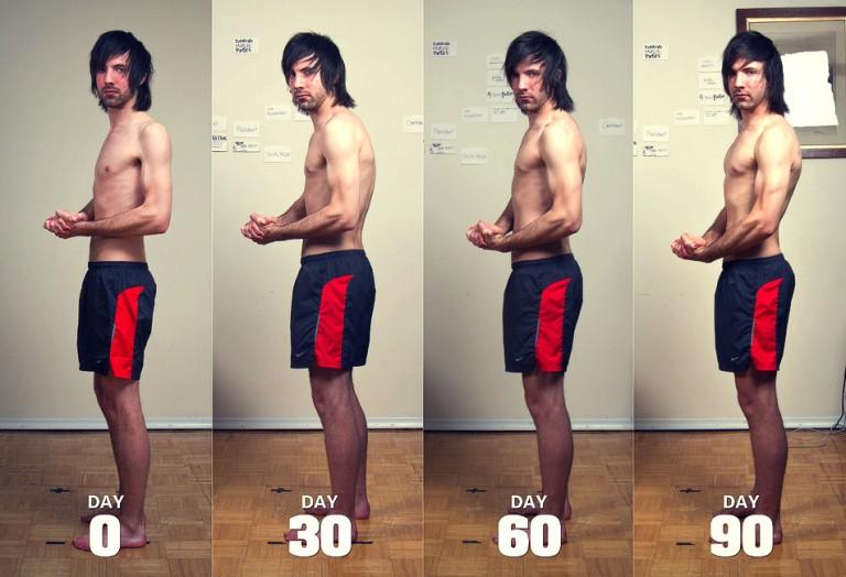 Jared-ectomorph-transformation-posture — Bony to Beastly