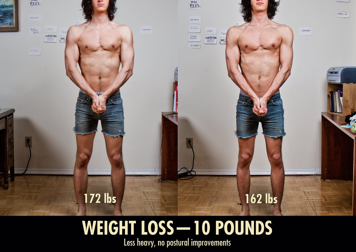 Cardio For Skinny Guys And Ectomorphs - Weight Loss  Bony -1839