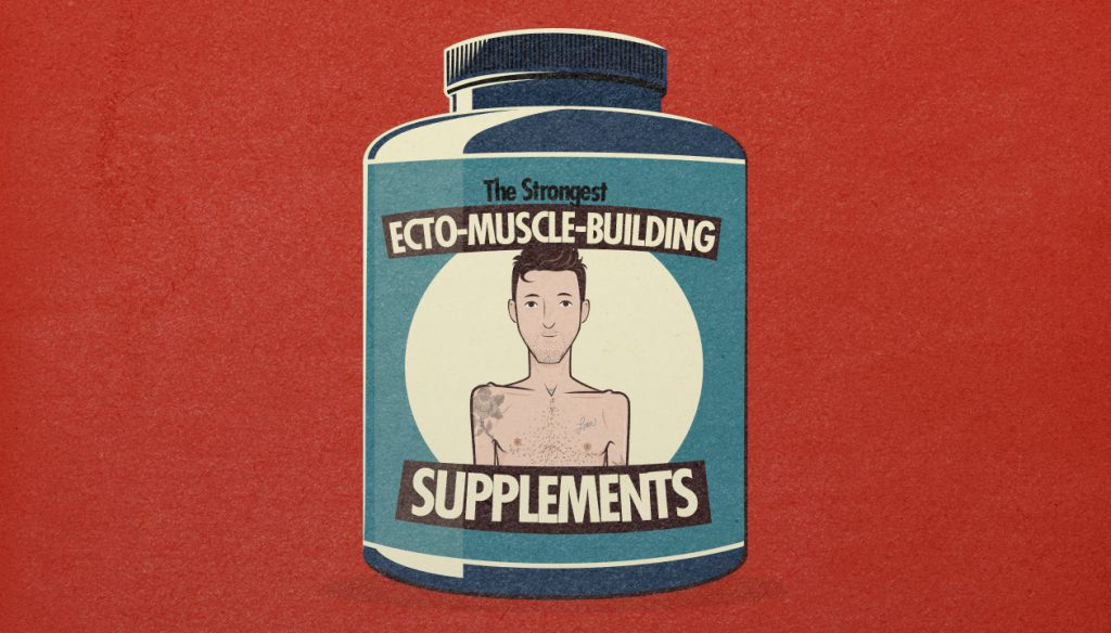 The best muscle building supplements for ectomorphs fandeluxe Image collections