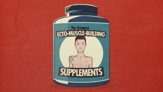The Best Bulking Supplements for Skinny Guys