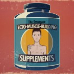 The Best Muscle-Building Supplements for Skinny Ectomorphs Trying to Gain Weight