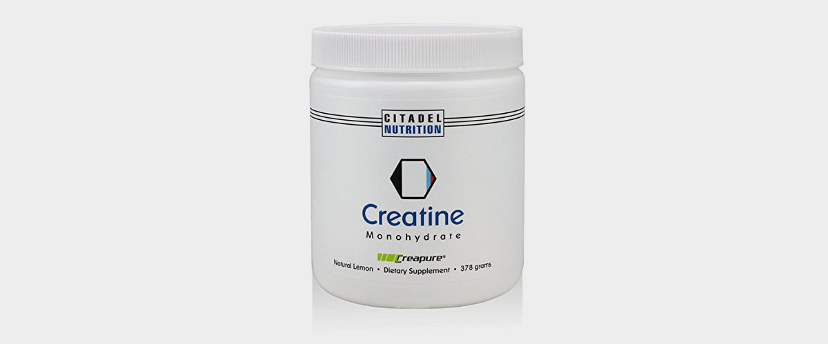 Best Muscle Building Supplement Without Creatine