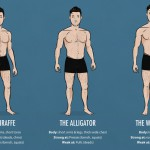 Ectomorph body type Strengths and Weaknesses