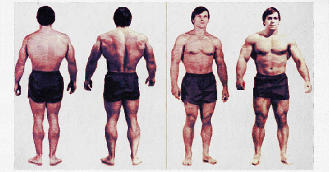 Is HIT an effective way to gain muscle size for ectomorphs?