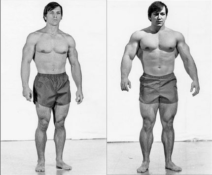 What's the Best Type of Lifting for Skinny Guys?