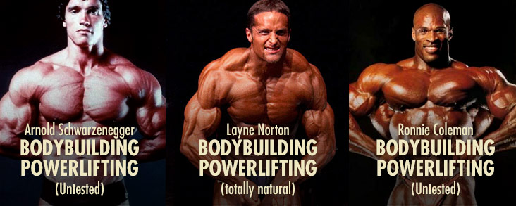 Muscle-building programs for skinny guys – bodybuilding AND strength training