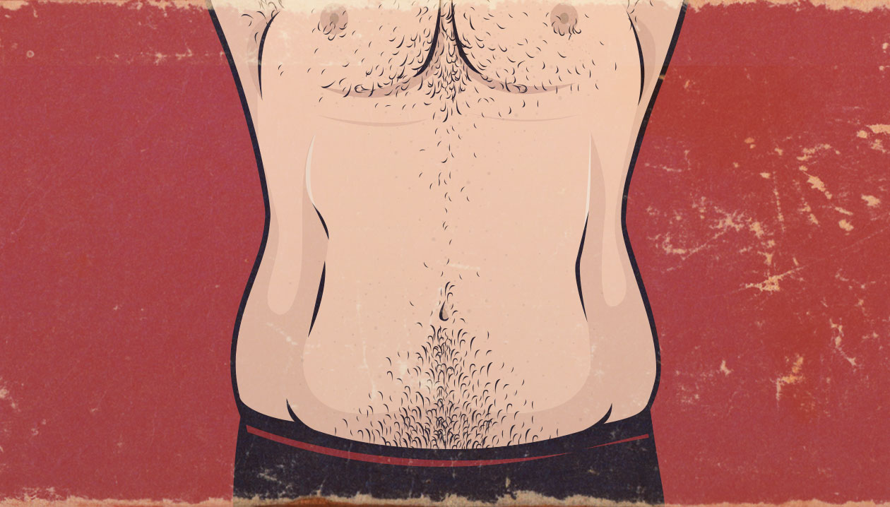What to do When You're Skinny-fat