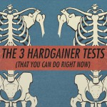 Ectomorph / Hardgainer Muscle-Building Genetics