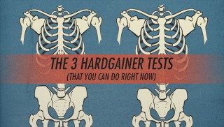 How Much of a Hardgainer Are You?