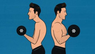 The Skinny Guy's Guide to Hypertrophy Training