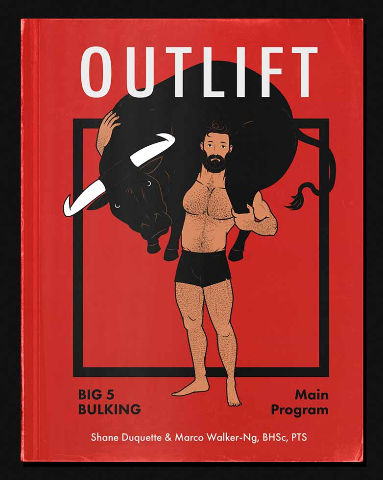 Outlift Intermediate Bulking Program