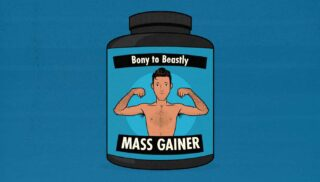 Should Skinny Guys Use Mass Gainers to Gain Weight?