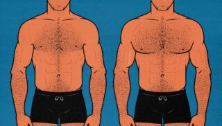 How to Build a Bigger Chest (Even If It's Lagging Behind)