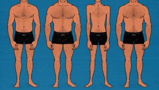 Survey Results: What Degree of Leanness & Muscularity Do Women Find Most Attractive?